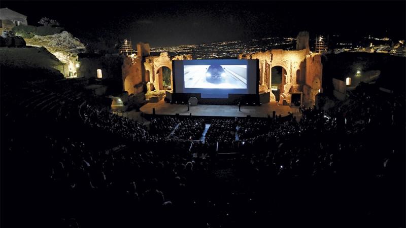 Taormina Film Fest -